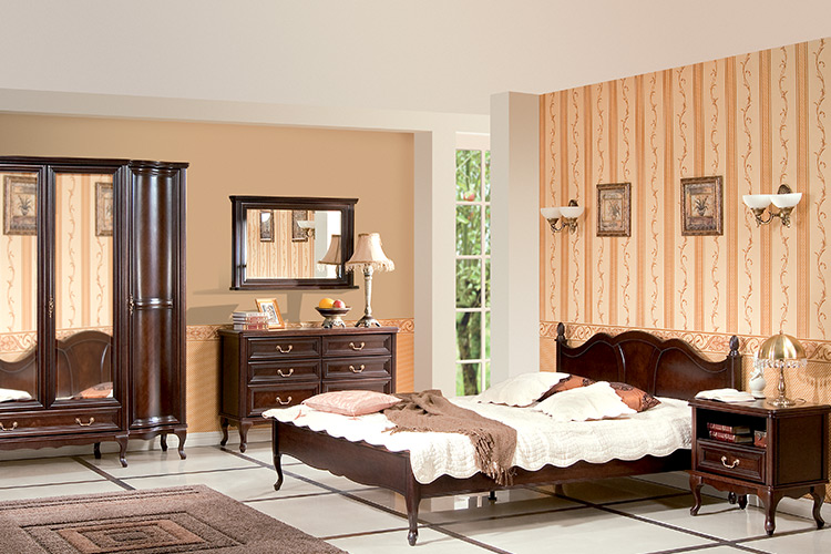 klassische m bel im italienischen stil in massivholz wersal12. Black Bedroom Furniture Sets. Home Design Ideas