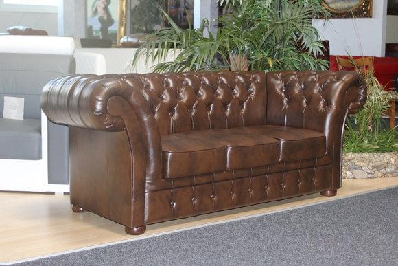 chesterfield sofas und ledersofas winchester ekha5. Black Bedroom Furniture Sets. Home Design Ideas