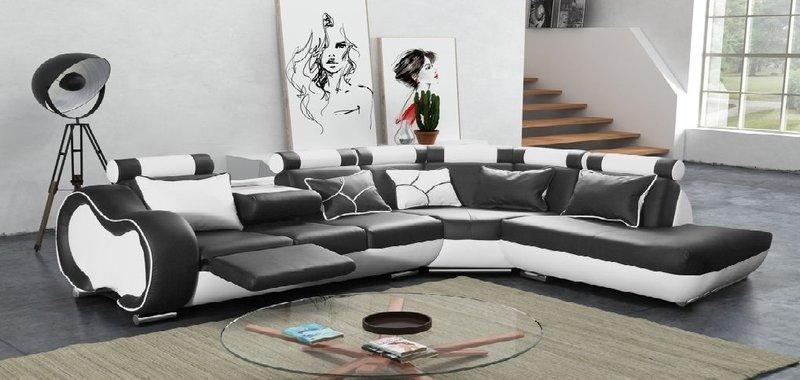 Sofas und ledersofas solingen v designersofa ecksofa bei - Couchgarnitur wohnzimmer ...
