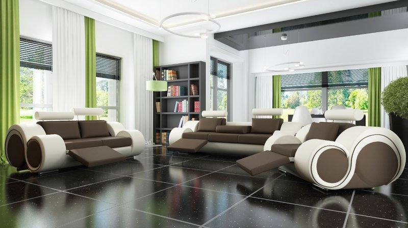 sofas und ledersofa berlin 3 2 designersofa sofagarnitur. Black Bedroom Furniture Sets. Home Design Ideas