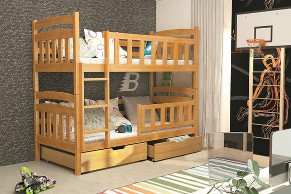 doppelstockbett stockbett bett doppelbett etagenbett betten 3x kinder betten sofort lieferbar. Black Bedroom Furniture Sets. Home Design Ideas