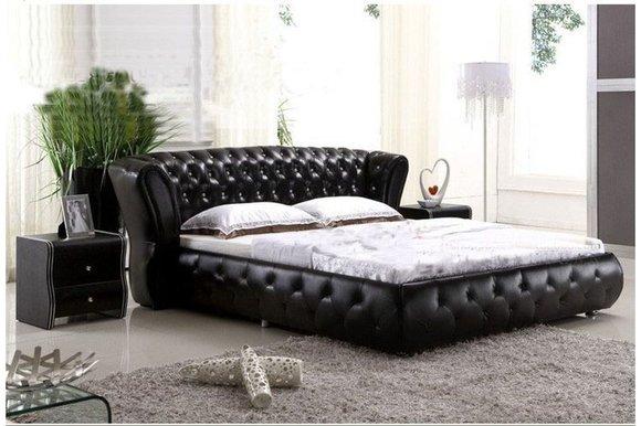 Design Betten In Hochwertiger Qualität Oder Rundbett