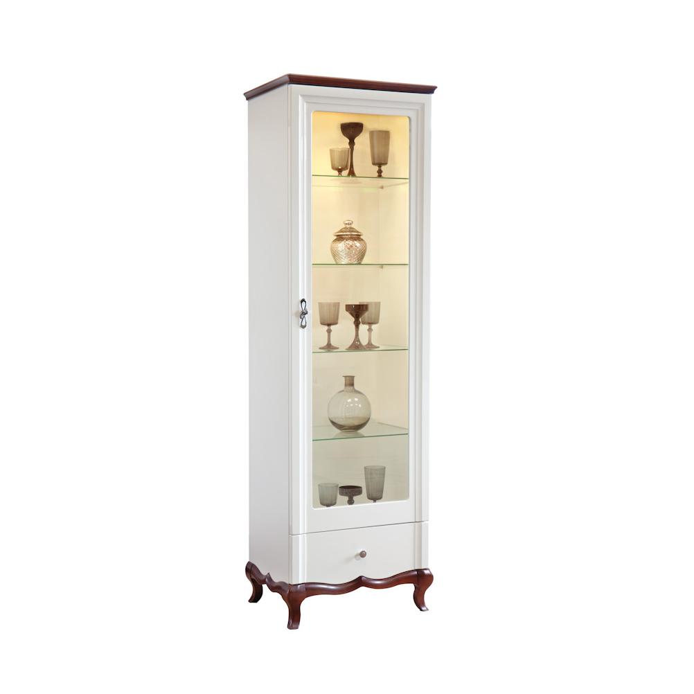 klassische möbel im italienischen stil, in massivholz milanom12, Hause ideen