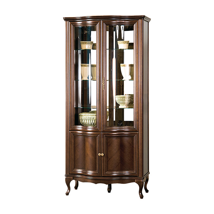klassische m bel im italienischen stil in massivholz wersalw w2l. Black Bedroom Furniture Sets. Home Design Ideas