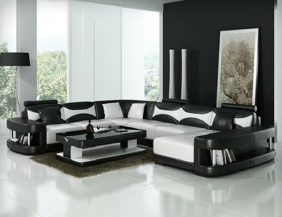 sofas und ledersofas wies b designersofa ecksofa bei jv m bel. Black Bedroom Furniture Sets. Home Design Ideas