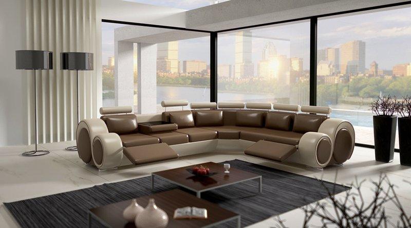 jvmoebel ledersofa design ecksofa berlin mit relaxfunktion. Black Bedroom Furniture Sets. Home Design Ideas