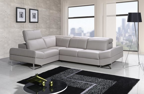 und ledersofas castelo bettfunktion designersofa ecksofa bei jv m bel. Black Bedroom Furniture Sets. Home Design Ideas