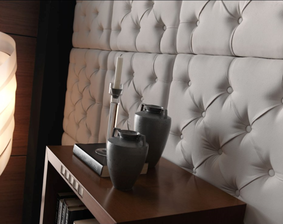 wandverkleidung chesterfield wandpaneel paneel 45x45cm. Black Bedroom Furniture Sets. Home Design Ideas