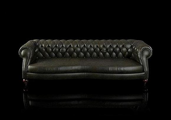 Jvmoebel ledersofa chesterfield charly big sofa 2 5m 3m nb for Schlafsofa 3m