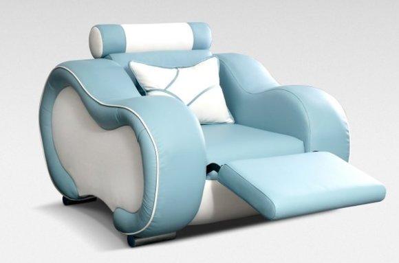 Sofas und Ledersofa Solingen 3+2+1 Designersofa ...