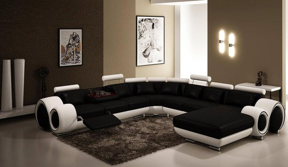 jvmoebel ledersofa couch sofa ecksofa modell berlin iii. Black Bedroom Furniture Sets. Home Design Ideas