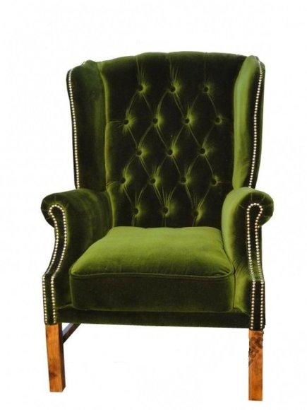 chesterfield sessel ohrensessel ledersofas 554552 designersofa bei jv m bel. Black Bedroom Furniture Sets. Home Design Ideas