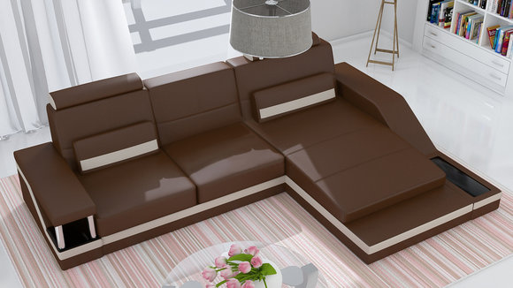 ecksofa leder hamburg inspirierendes design f r wohnm bel. Black Bedroom Furniture Sets. Home Design Ideas