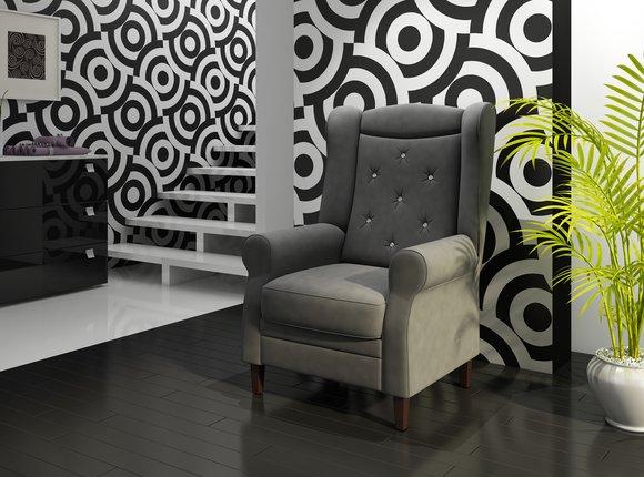 chesterfield sessel ohrensessel ledersofas noville designersofa bei jv m bel. Black Bedroom Furniture Sets. Home Design Ideas