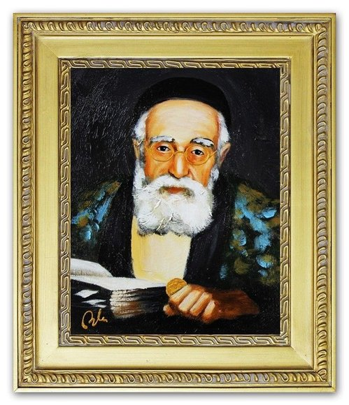 Ölbild Ölbilder Gemälde Bilder Bild Handgemalt Öl mit Rahmen Barock G01504
