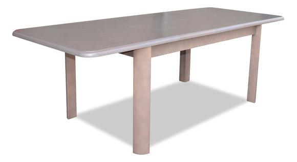 Esstisch Tisch Esszimmer Büro Wohnzimmer Tische Holz Design 230cm Ausziehbar