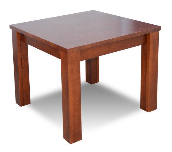 Quadratischer Tisch Küchen Tische Design Holz Esstisch Esszimmer