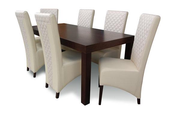 esstisch sitzgarnitur tisch stuhl set esszimmer garnituren design sets 6 stuhle