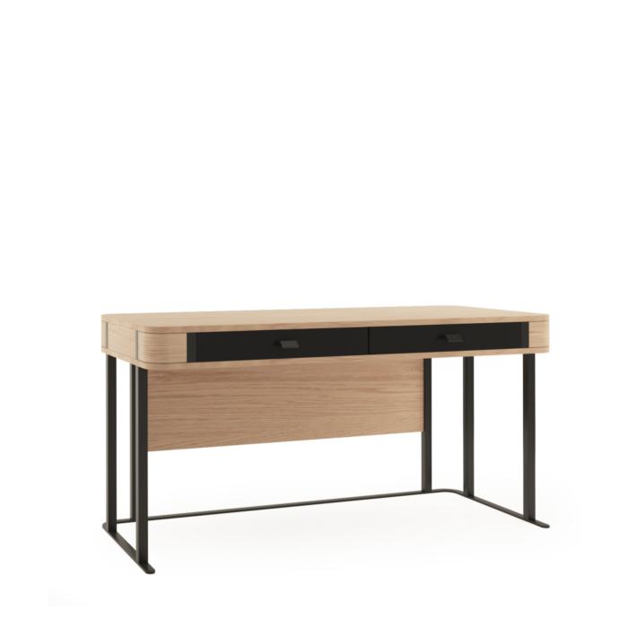Moderner Schreibtisch Tisch Schreibtische Büro Office Chef Tische