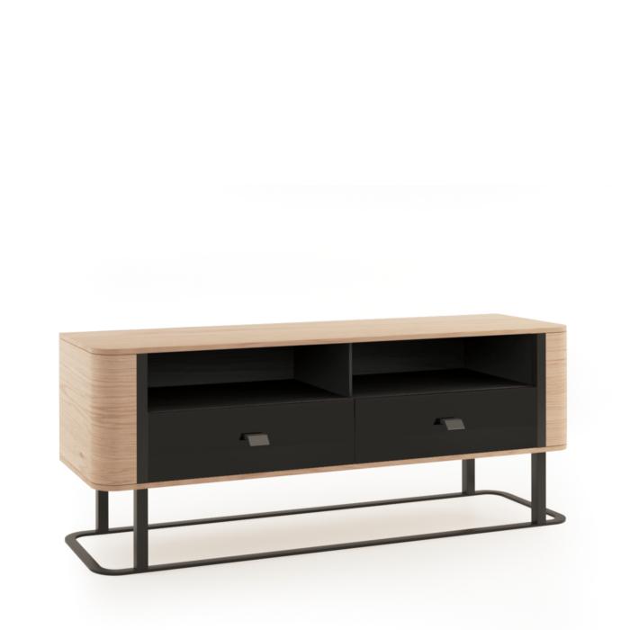 Modernes Sideboard Tische Sideboards Highboard Kommode Kommoden Board Neu GR-RTV