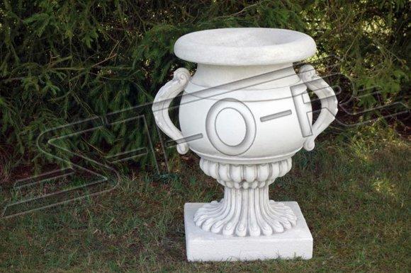 Vase Statue Skulptur Figuren Statuen Skulpturen Garten Vasen