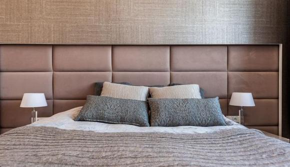 Wandverkleidung Wandpaneelen Wand Decken Verkleidung Textil Polster Paneel Neu