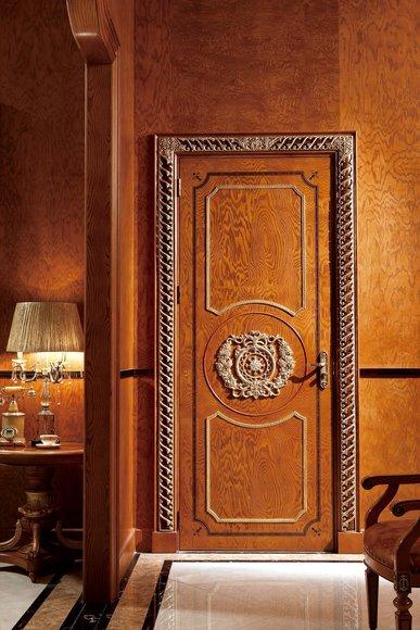 Turbo Klassche Handarbeit Tür Türe mit Zarge Maßfertigung Barock Rokoko WG05