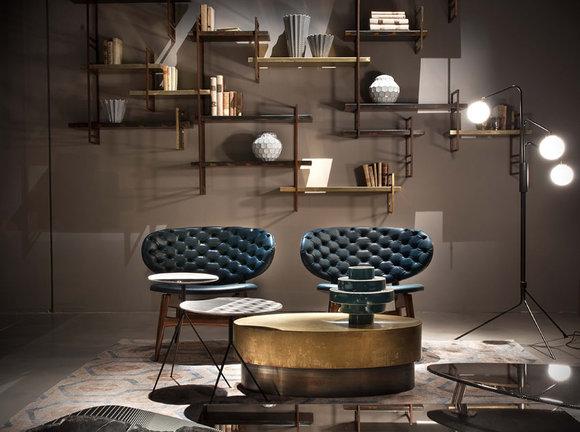 Design Luxus Club Lounge Sessel Relax Chesterfield Fernseh Lehn Sitz Stuhl Neu