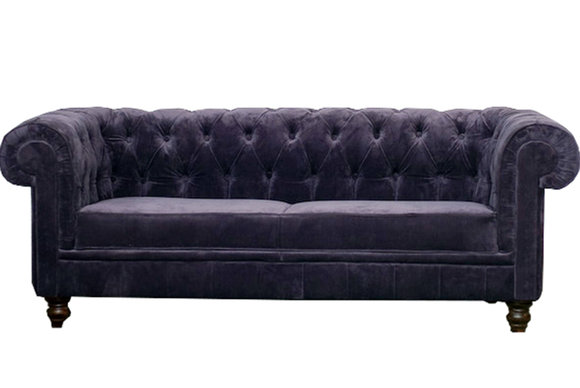chesterfield sofas und ledersofas barrow designersofa bei. Black Bedroom Furniture Sets. Home Design Ideas