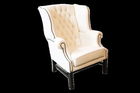 Chesterfield Ohrensessel Sessel Couch Relax Polster Designer Couchen Neu KINGSII