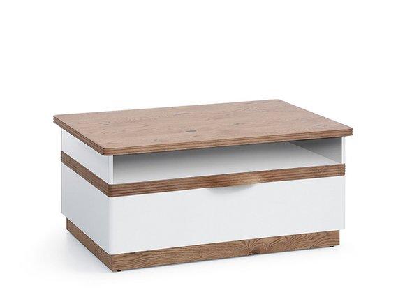 Nachttisch Nachtkonsole Tisch Beistell Tische Nachtkonsolen Schlafzimmer CM S4