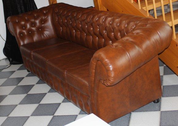 chesterfield sofas und ledersofas winchester designersofa bei jv m bel. Black Bedroom Furniture Sets. Home Design Ideas