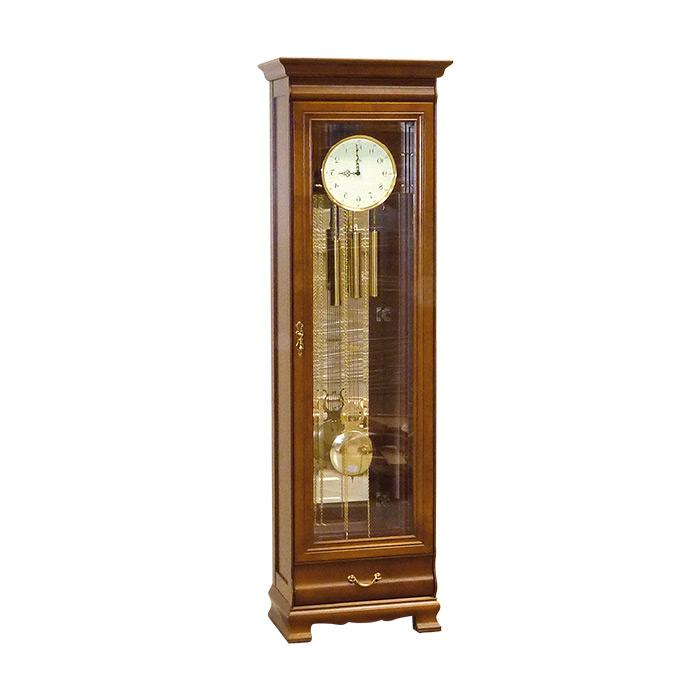 Klassische Standuhr Barrock Royal Klassische Uhr Uhren mit Pendel - Model N-Z
