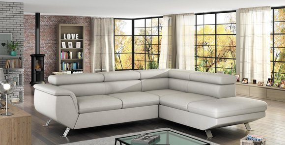 sofas und ledersofas phoenix bettfunktion designersofa ecksofa jv m bel. Black Bedroom Furniture Sets. Home Design Ideas