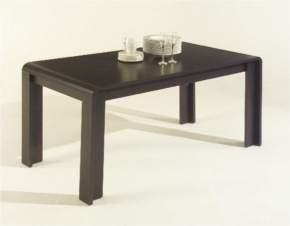 esstische und esszimmertische aus holz glas wie projekt 1 von jv m bel. Black Bedroom Furniture Sets. Home Design Ideas