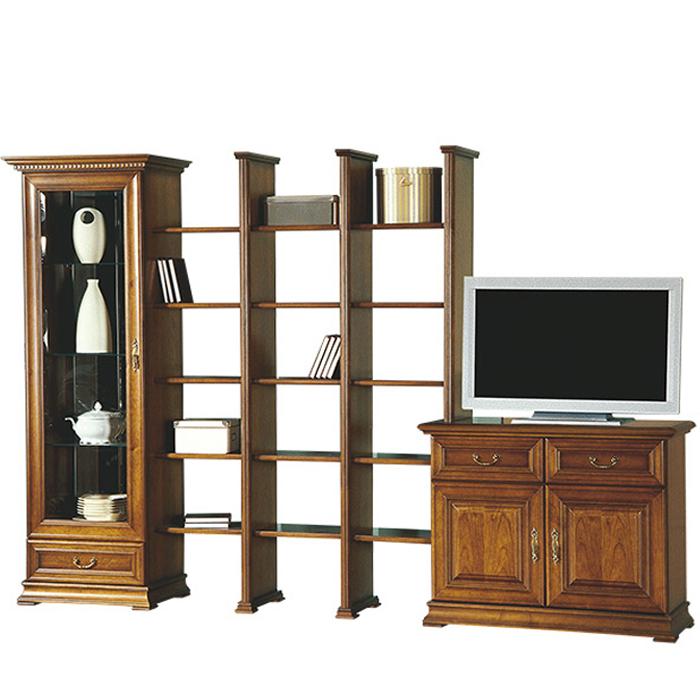 klassische m bel im italienischen stil in massivholz rawenor r. Black Bedroom Furniture Sets. Home Design Ideas