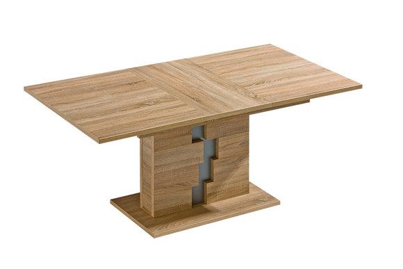 esstische und esszimmertische aus holz wie st3r von jv m bel. Black Bedroom Furniture Sets. Home Design Ideas