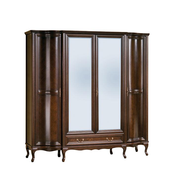 moebel im italienischen stil, klassische möbel im italienischen stil, in massivholz wersalw-4d, Design ideen