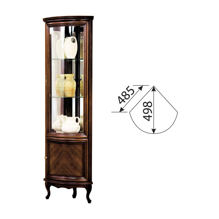 Klassische Möbel im italienischen Stil, in Massivholz WersalW-WN