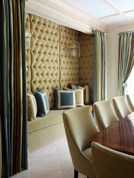Wandverkleidung Chesterfield Verkleidung für die Wand 3D Designer Wandpaneel Paneel 180x15cm / 180x50cm / 180x100cm
