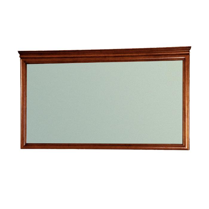 Spiegel Holzrahmen Großer Wandspiegel Klassischer Designer Spiegel - Model Z-L1