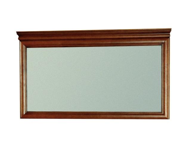 Spiegel Holzrahmen Großer Wandspiegel Klassischer Designer Spiegel - Model Z-L2