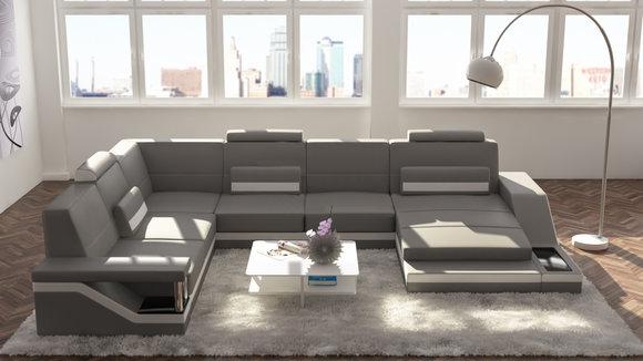 garnitur u form latribuna. Black Bedroom Furniture Sets. Home Design Ideas