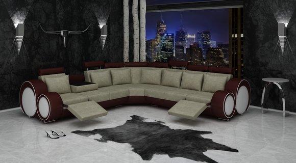 Stoffsofa Ecksofa Textilsofa Sofa Couch Berlin Designer L Form Stoff