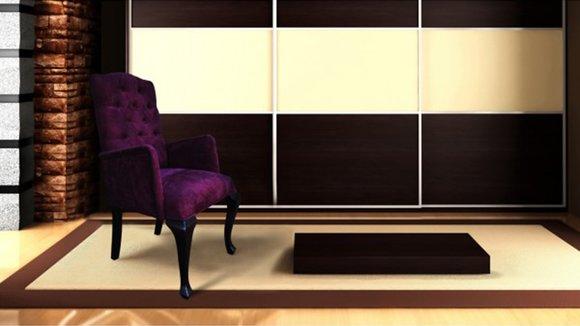 Chesterfield Designer Sessel Sofa Fernseh Büro Stuhl Stühle Wohnzimmer Neu RUFUS