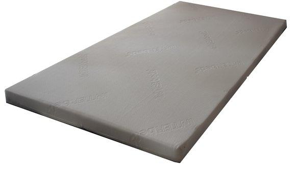 schaumstoff matratze matratzen 200x90cm atmunksaktiv klappbett betten bett neu. Black Bedroom Furniture Sets. Home Design Ideas