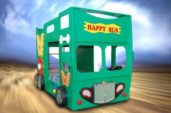 Etagenbett Bus : Doppelstockbett stockbett mit matratze bett doppelbett etagenbett