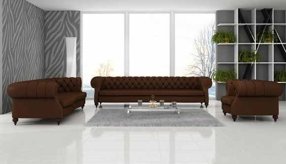 sofas und ledersofa charly 4 1 1 designersofa sofagarnitur bei jv m bel. Black Bedroom Furniture Sets. Home Design Ideas