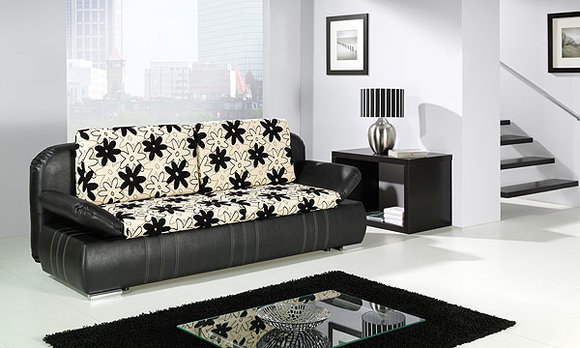sofas und ledersofas ravenna bettfunktion designersofa. Black Bedroom Furniture Sets. Home Design Ideas