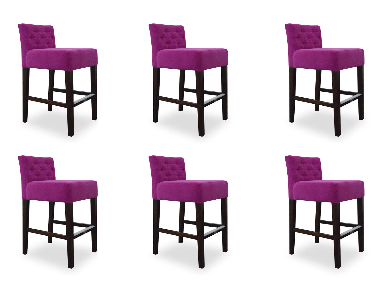 6 Er Set Barhocker Hocker Esszimmer Stuhl Stühle Bar Günstig